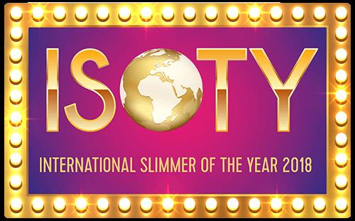 International Slimmer of the Year 2018
