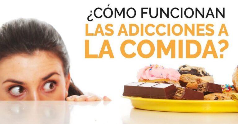 Si sientes antojos ridículamente fuertes, ¡Puede ser síntoma de un desbalance alimenticio!
