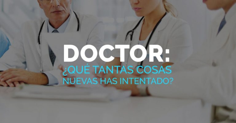 Aprende tips de marketing, para atraer a tus pacientes.