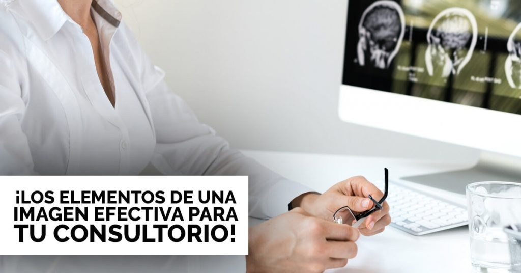 Aprende estos consejos de imagen para tu consultorio.