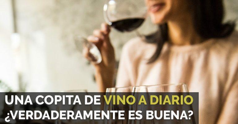 El vino contiene alcohol, por lo que su abuso, obviamente terminará por hacernos daño.