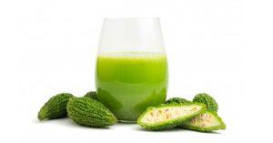 El melón amargo estimula la digestión, elimina el estreñimiento, combate infecciones y cura algunos problemas de la piel.