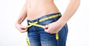 La guayaba ayuda a perder peso por sus pocas calorías.