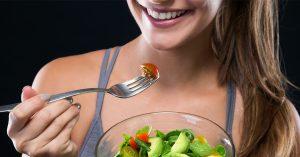 Lo que comemos no sólo tiene un impacto en nuestro cuerpo y en nuestro organismo, también en nuestra genética.
