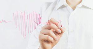 La diabetes tipo 1 desencadena problemas cardiacos.