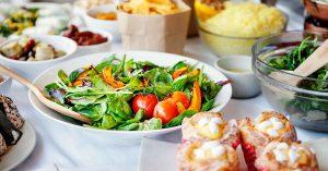 Aunque sean alimentos sanos, deben consumirse con moderación para lograr la pérdida de peso.