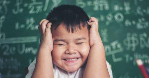 La obesidad genera una percepción social de rechazo y esto tiene un fuerte impacto en los menores.