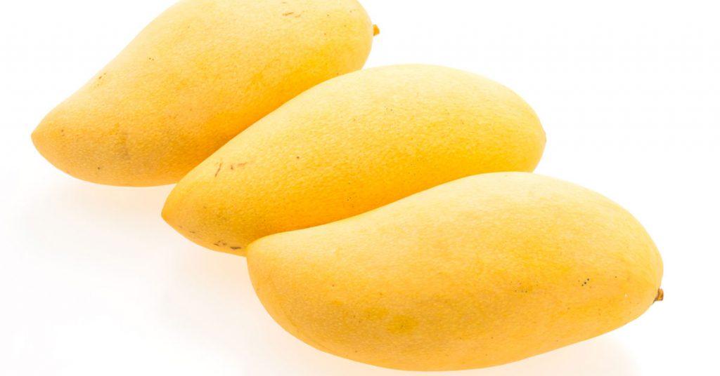 El mango también es clave contra la diabetes y ayuda a la digestión.