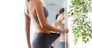 Casi siempre, los pacientes buscan bajar de peso para verse bien.