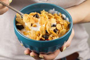 Hay cereales que contienen ingredientes tóxicos.