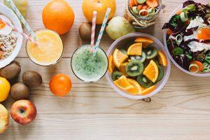 Prepara tus platillos con distintos sabores para lograr variedad.