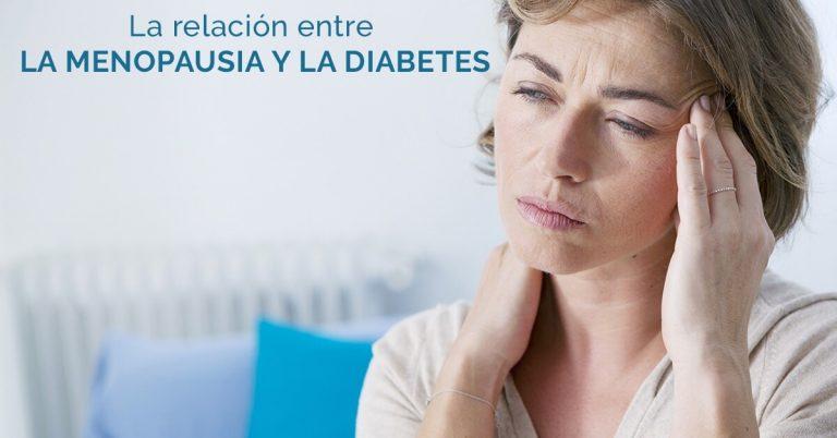 Descubre la relación entre la menopausia y la diabetes