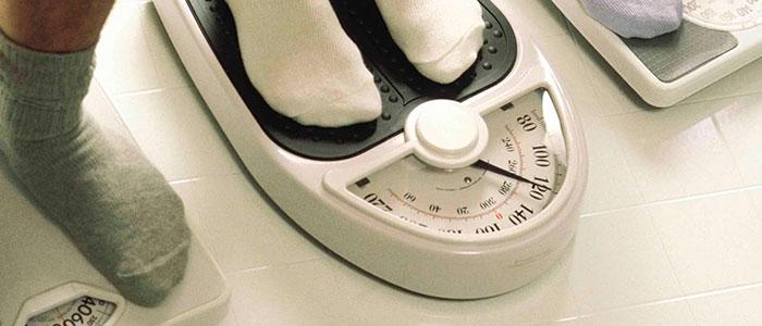Baja de peso con 10 trucos