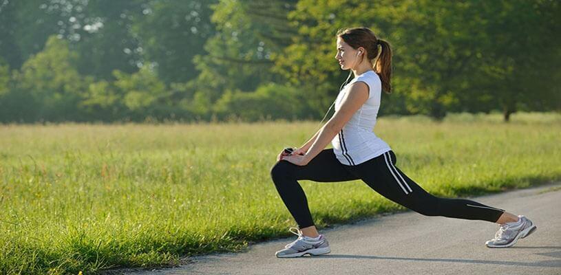 Retomar el ejercicio es sencillo con estos tips