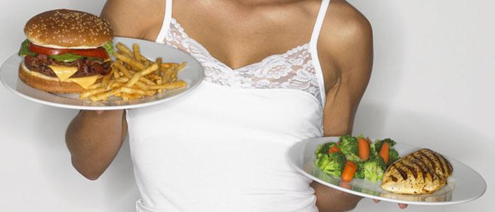 Encuentra tu dieta perfecta