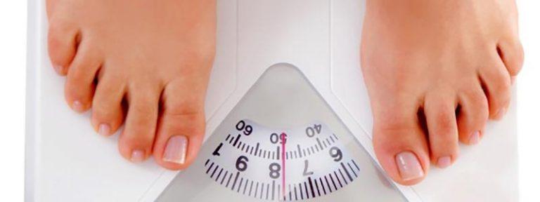 Subir de peso puede afectar tu salud