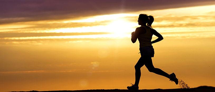 Recupera tu condición física fácilmente