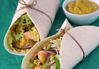 Ideas de cenas saludables