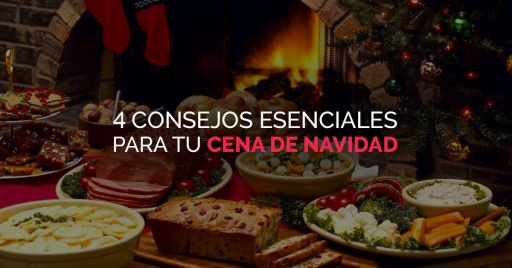 Cómo tener una cena de navidad