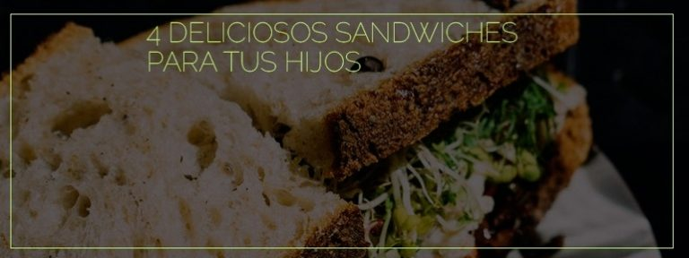 Ideas de lunch saludable