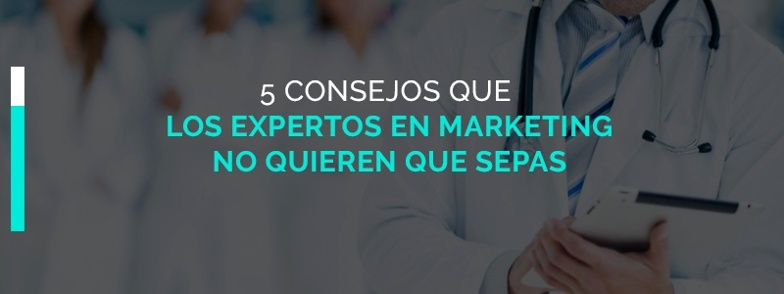 Consejos de marketing