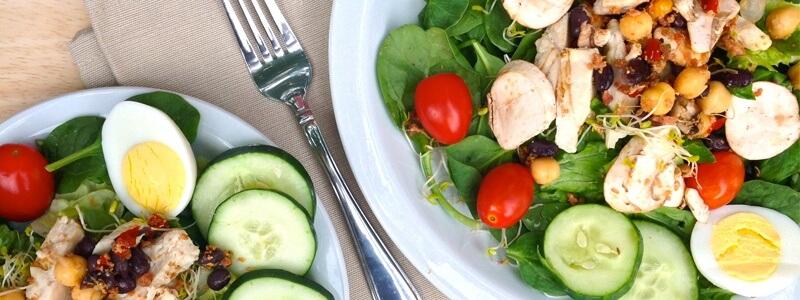 Llega a tu peso ideal con 5 hábitos