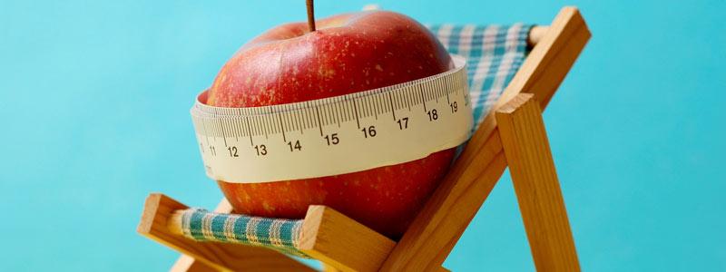 Evita esto para bajar de peso