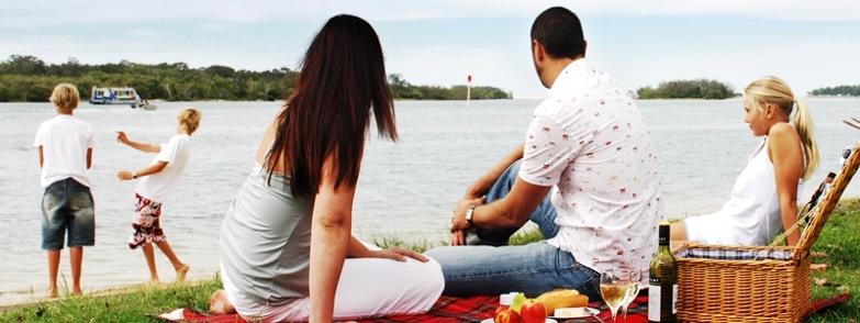 Tips para un día de picnic