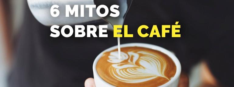 La realidad sobre el café