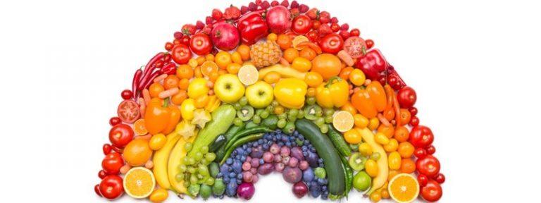 Olvídate de la mala idea que tienes sobre la alimentación sana
