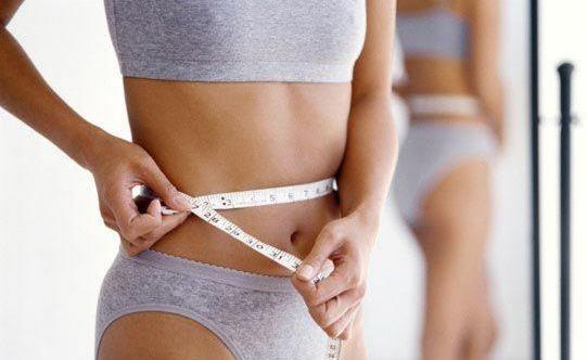 Cómo controlar tu peso