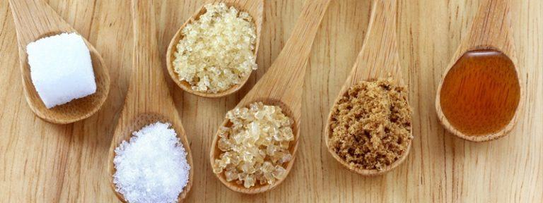 Cómo dejar el azúcar
