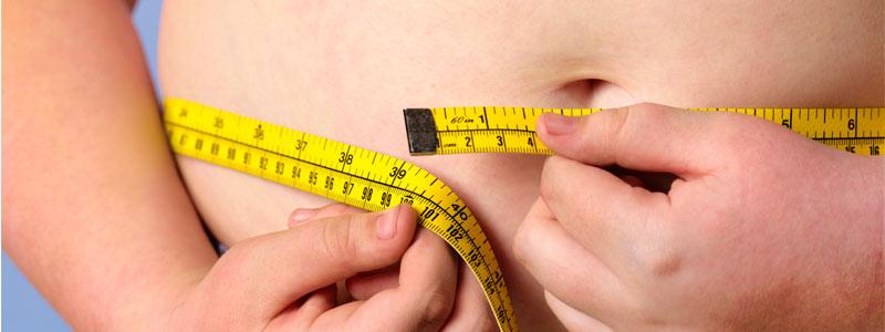 Relación entre ansiedad y sobrepeso