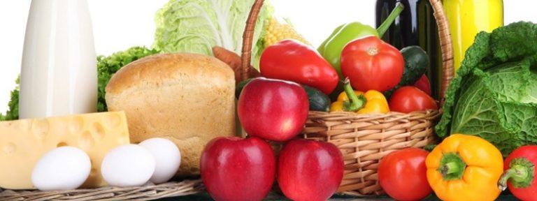 El equilibrio en tu dieta