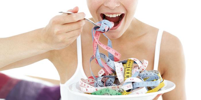 Bajar de peso con CWP