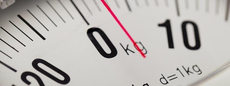 Cálculo de calorías