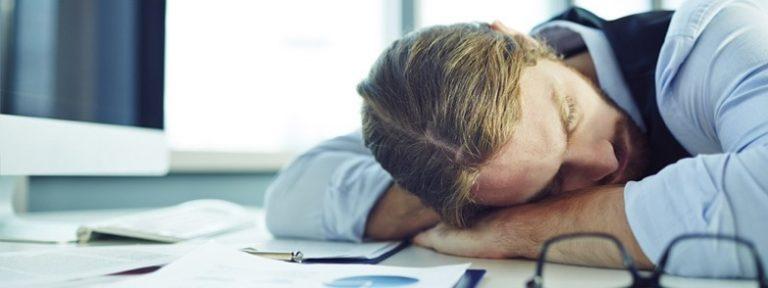 Cómo tener energía en la oficina