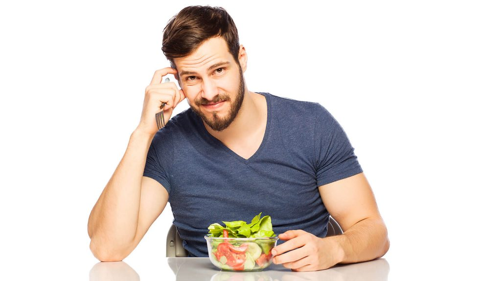 La alimentación y tu fertilidad