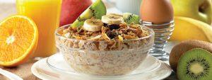 Tips para el desayuno