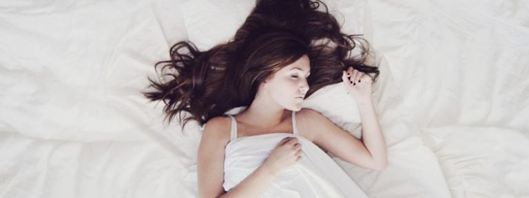 Dormir para estar sano