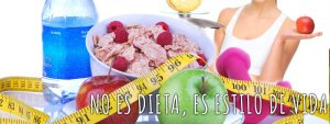 Datos importantes de nutrición
