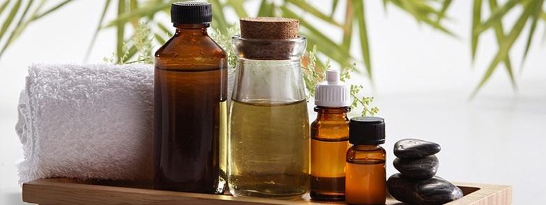 ¿Qúe es la aromaterapia?