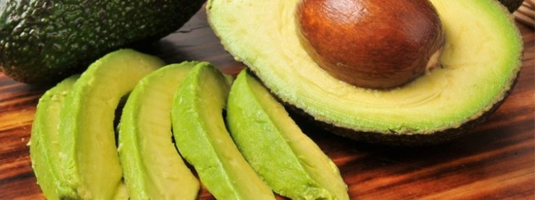 El guacamole es tu aliado