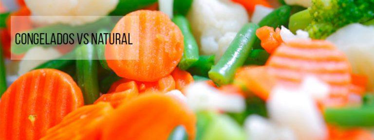 Evita estos errores de nutrición
