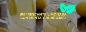 Receta de limonada