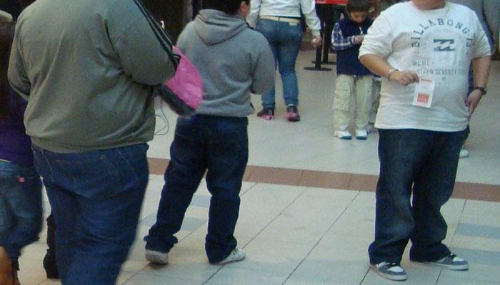 Protege a tus hijos de la obesidad
