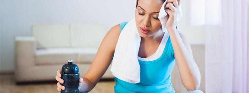 Razones para perder peso
