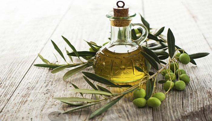 Empieza a consumir aceite de oliva