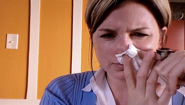 Alimentos contra la gripa