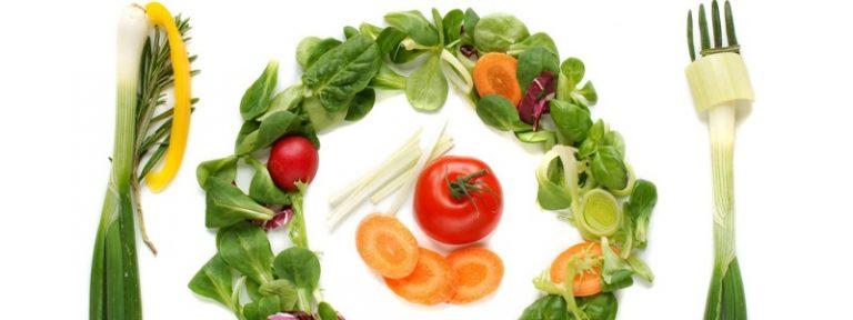 CWP para vegetarianos